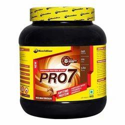 PRO7 Protein Blend Muscle Blaze 1 Kg