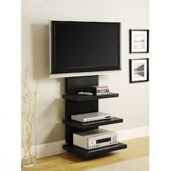 Laminated TV Wooden Unit