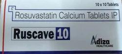 Rosuvastatin calcium 10mg