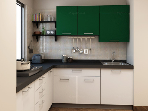 Home Architec Ideas Modular Kitchen Design For Small Kitchen L Shaped