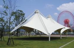 Play Ground Tensile Structures