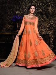 Party Wear Designer Dress