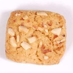 Tasty Peanut Biscuit