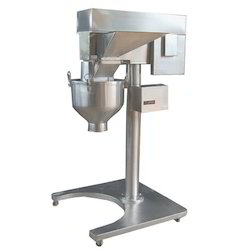 Multi Mill Mixer Granulator