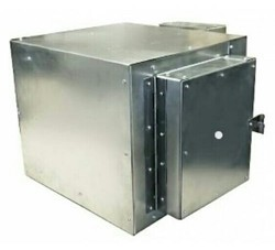 Electric Oven & Furnace