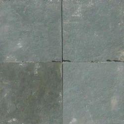 Aqua Green Slate Tile