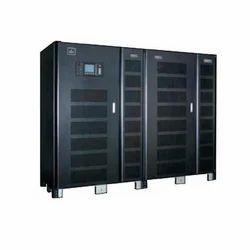 Emerson Inbuilt Isolation Transformer UPS