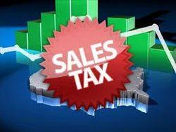 Iec / Vat / Cst / Sales / Service Tax Licence Making Etc
