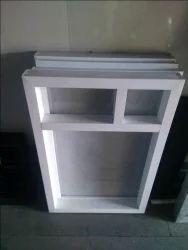 Aluminium Bathroom Windows