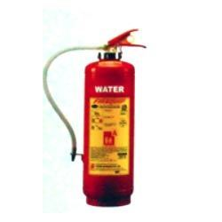 9 Litre Water CO2 Type Fire Extinguisher