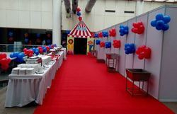 Brithday Party Catering Services