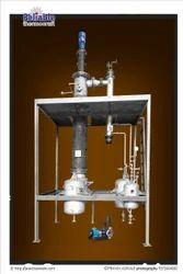 Evaporators Plant