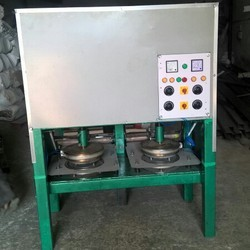 Double Die Dona Making Machine