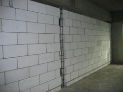 Walltech Autoclaved Aerated Concrete Block