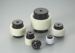 Nylon Sleeve Tooth Gear Coupling