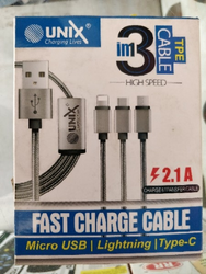 TPE USB Cable