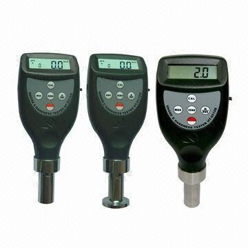 Digital Rubber Hardness Tester