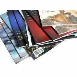 School Magazines Printing