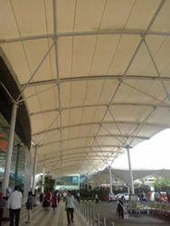 Roof Tensile
