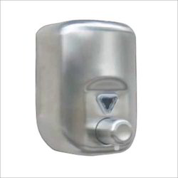 SS Soap Dispenser 800 ml