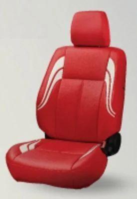 Autoform U Ms Car Seat Cover White Red Prince Car Accessories