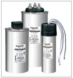 Schneider Electric Capacitors