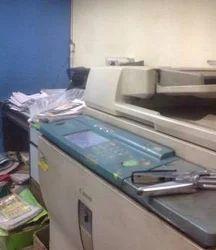 Jumbo Photocopying