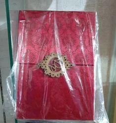Marriage Invitation Card Printing Service