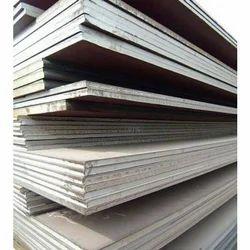 Boiler Quality Mild Steel Plate