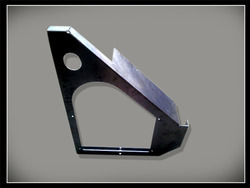 Laser Cutting Services Ms Profile Cutting Service