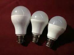 Philips LED Bulb, Base Type: B22