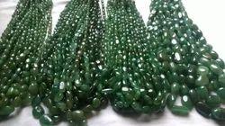Emerald Tumbles