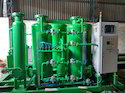 Industrial PSA Nitrogen Plant