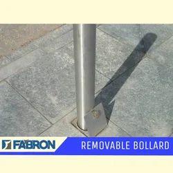 Removable Bollard