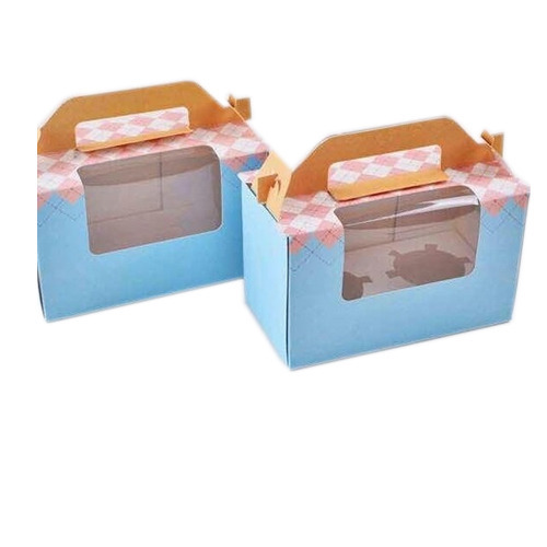 2 Cupcake Box at Rs 18/piece   Rani Bagh   Delhi  ID: 12298452562