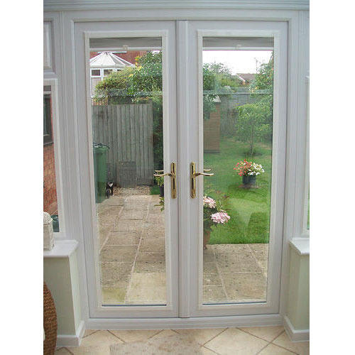 Upvc French Door Upvc Door New Fashion Doors Chennai Id