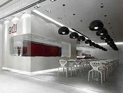Restaurant Space Planning Service
