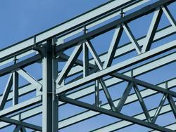 Industrial Constructions Service
