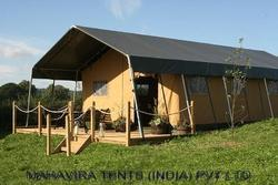 Executive Jungle Safari Tents