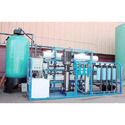 Ss Automatic Commercial Reverse Osmosis Plant, 0-200 (liter/hour), 1.5 Ton