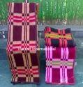 Harshit International Acrylic Colored Blanket, Size: 210*230 Cms