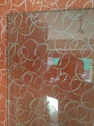 Transparent Glass Sheets
