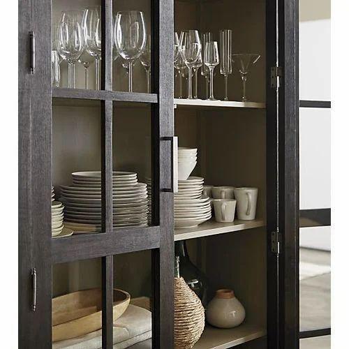 Beau Modern Crockery Cabinet