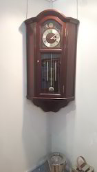 Wall Clock  Corner
