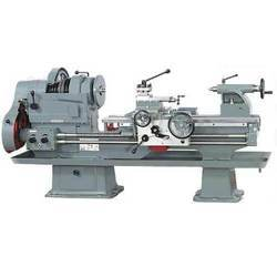 Automatic Workshop Machine