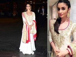 Bollywood Designer Party Wear Lehenga