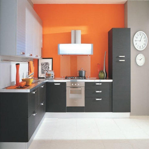 Modular Kitchen Designs Catalogue: DK Smart Kitchen, D Kumar Lamituff Glasses (p) Ltd.