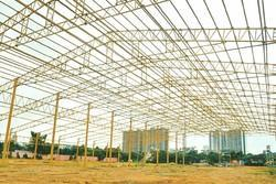 Marriage Hall Construction
