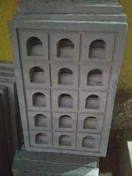 Cement Window Frames