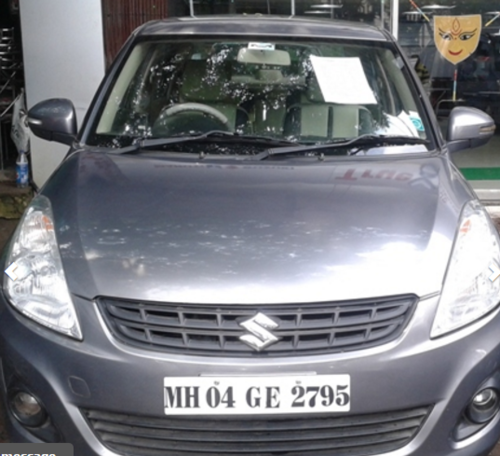 5c7e6dfbb8 Maruti Swift Dzire VXI at Rs 475000  number